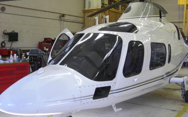 Agusta A109E Power for Sale
