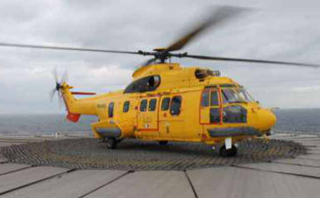 Eurocopter AS332L2