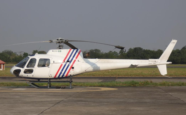 Eurocopter AS350B2 for Sale