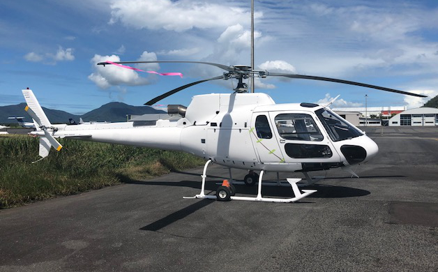 Eurocopter AS350B3 for Sale