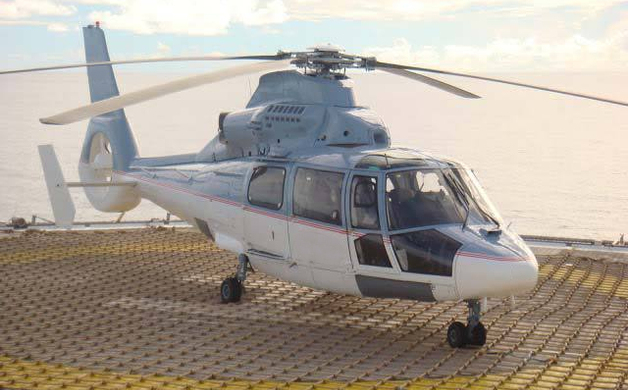 Eurocopter AS365N2 for Sale