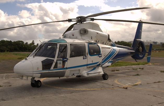 Eurocopter AS365N3 for Sale