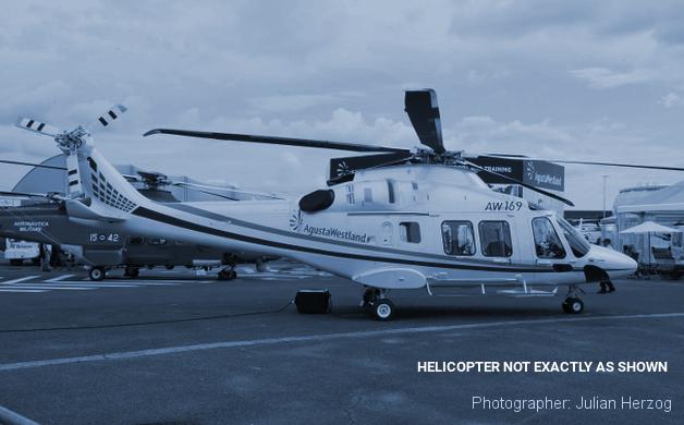Agusta AW169 for Sale