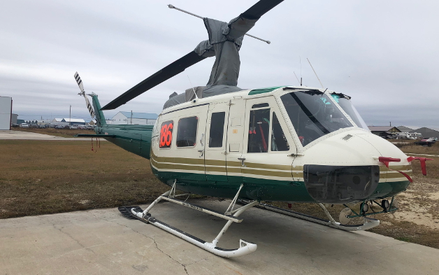 Bell 205A1+ for Sale