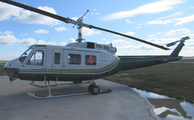 Bell 205A1 for Sale