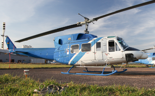 Bell 212HP for Sale