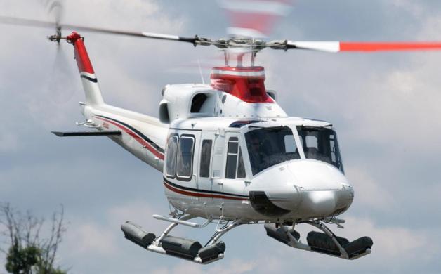 Bell 412EPi for Sale