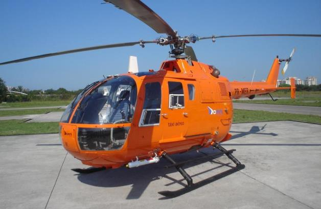 Eurocopter BO105 CBS-5 for Sale