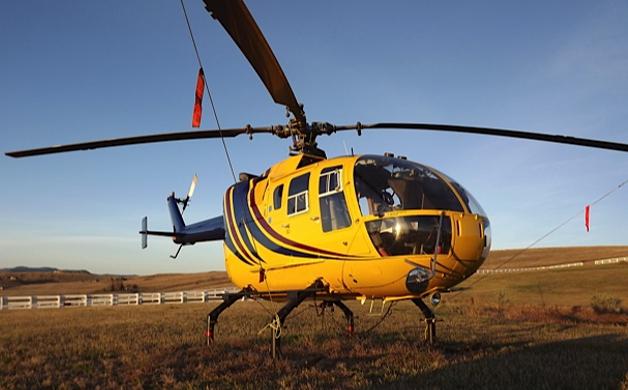 Eurocopter BO105 LSA-3 for Sale