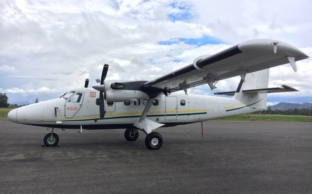 DHC-6 400 Twin Otter for Sale