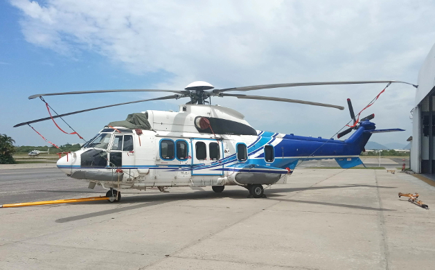 Eurocopter H225LP for Sale