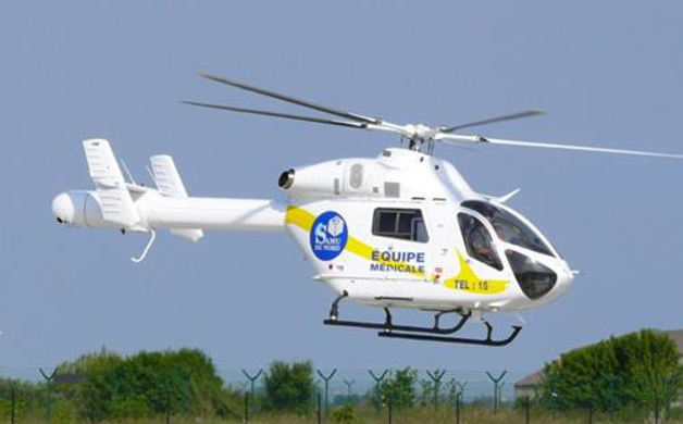 MD Helicopters MD902 Explorer for Sale