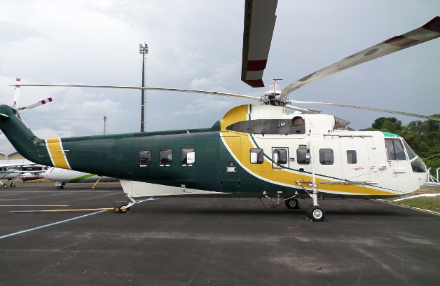 Sikorsky S61N for Sale
