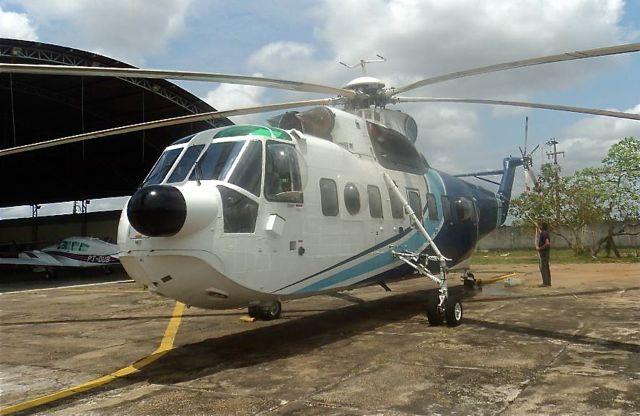 Sikorsky S61N for Sale
