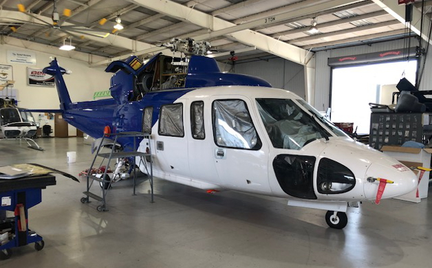 Sikorsky S76C+ for Sale