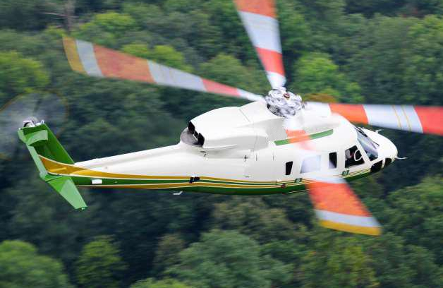 Sikorsky S76C++ for Sale