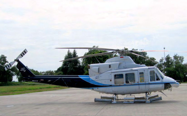 Bell 412EP Helicopter for Sale
