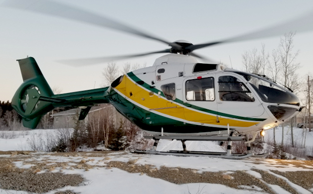 Eurocopter EC135P2+ for Sale or Lease