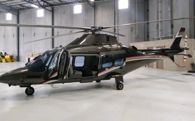 Agusta A109SP Grand New for Sale