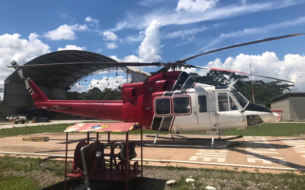 Bell 412SP for Sale