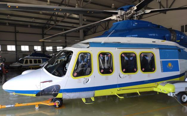 Agusta AW139 for Sale