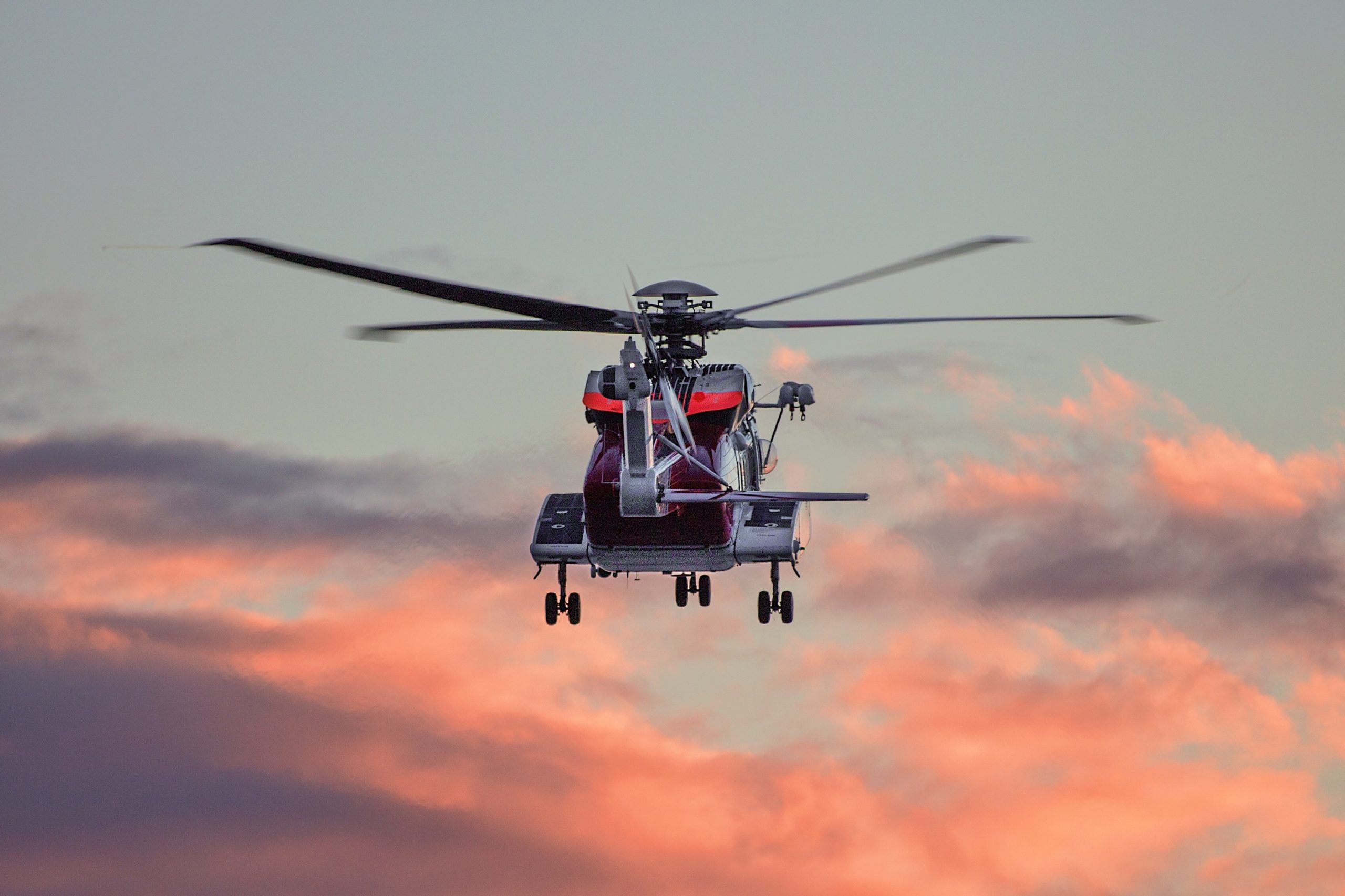 Lease Finance Helicopter Transactions: Finding Creative Solutions During Covid-19