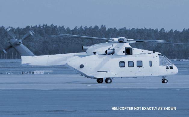 Agusta AW101 for Sale