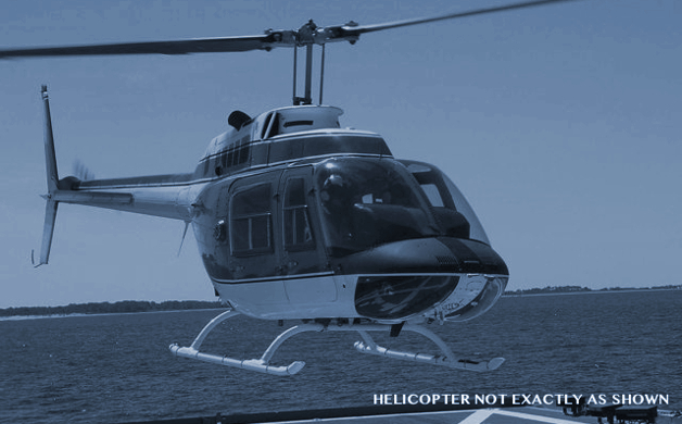 Bell 206B3 for Sale