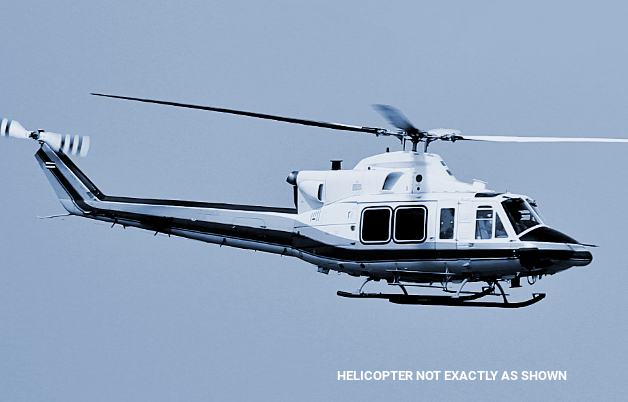 Bell 412 for Sale