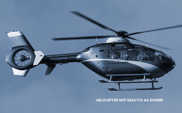 Airbus EC135P3 for Sale