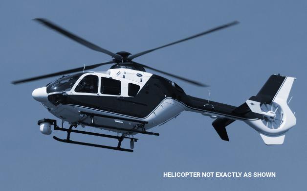 Airbus EC135P2 for Sale