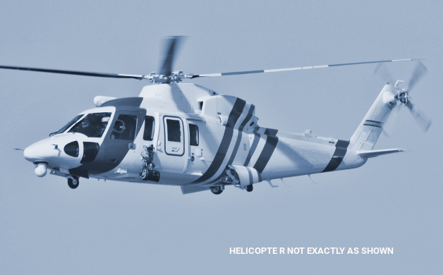 Sikorsky S76D for Sale