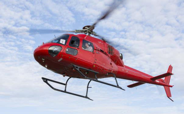 Airbus AS355N for Sale