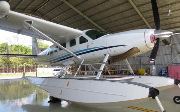 Cessna Caravan C208 for Sale