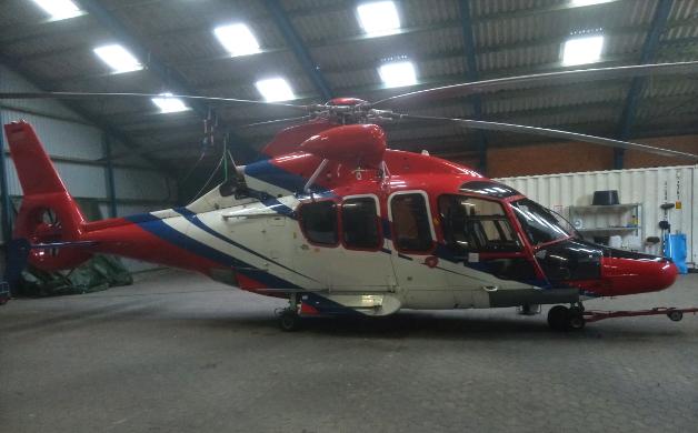 Airbus EC155B1 for Sale