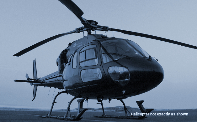 Airbus AS355NP for Sale