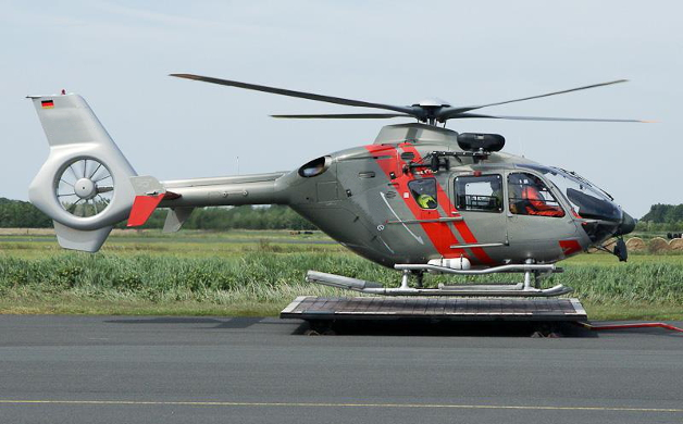 Eurocopter EC135P2+ for Sale