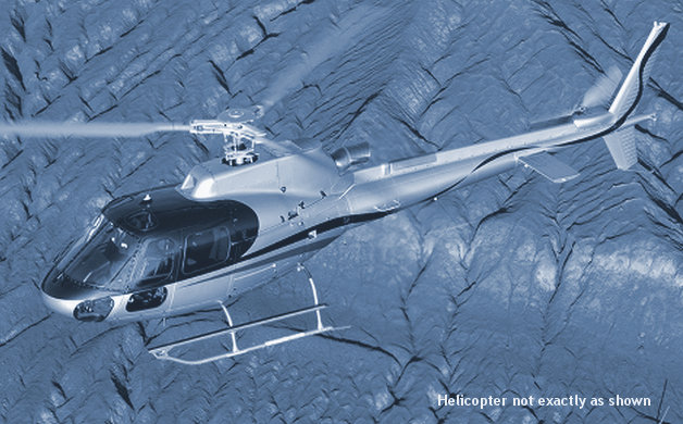 Airbus AS350SD2 for Sale