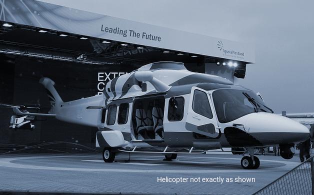 Agusta AW189 for Sale