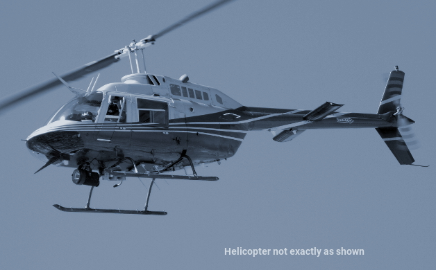 Bell 206L4 for Sale