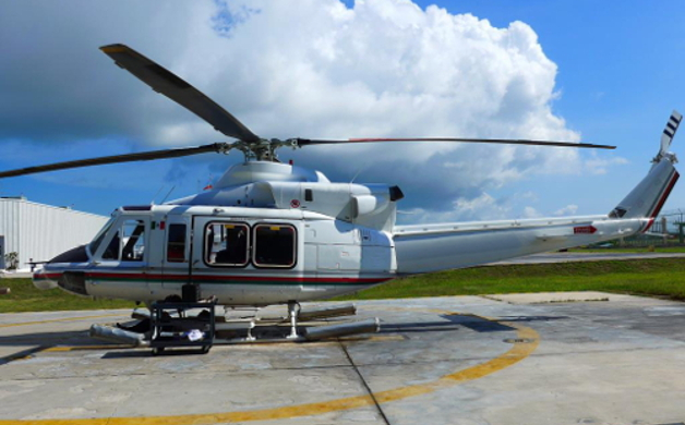 Bell 412EP for Sale